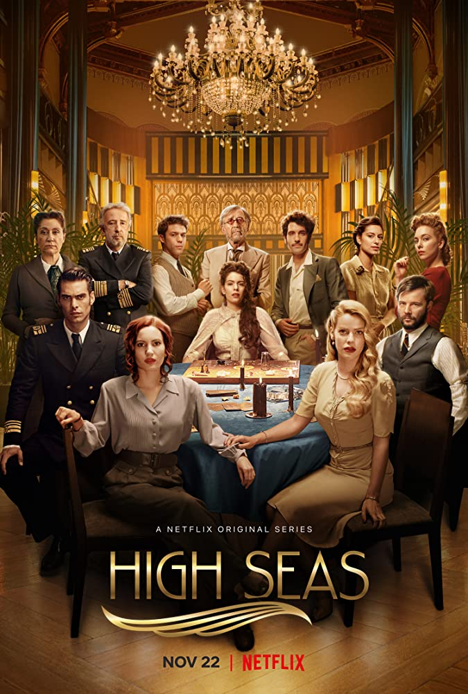 High Seas - Season 3 Episode 6