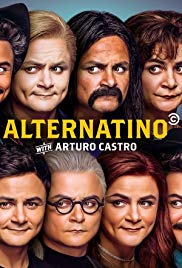 Alternatino with Arturo Castro - Season 1 Episode 2 - The Pivot