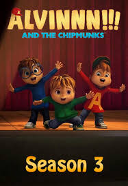Alvinnn!!! And the Chipmunks - Season 3 Episode 13 - The Gift