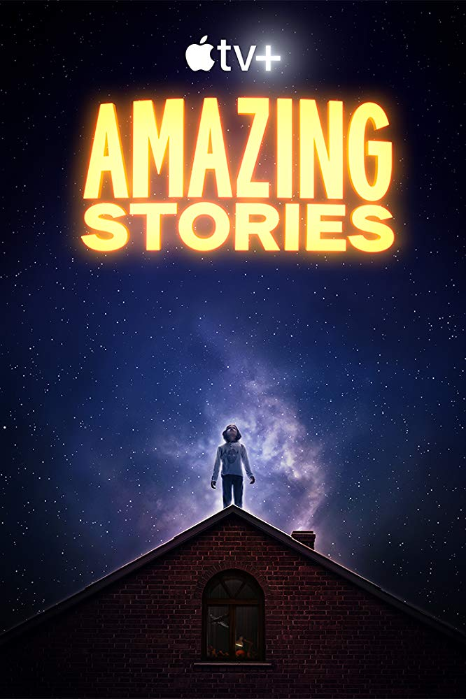 Amazing Stories - Season 1 (2020) Episode 5 - The Rift
