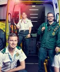 Ambulance - Season 5