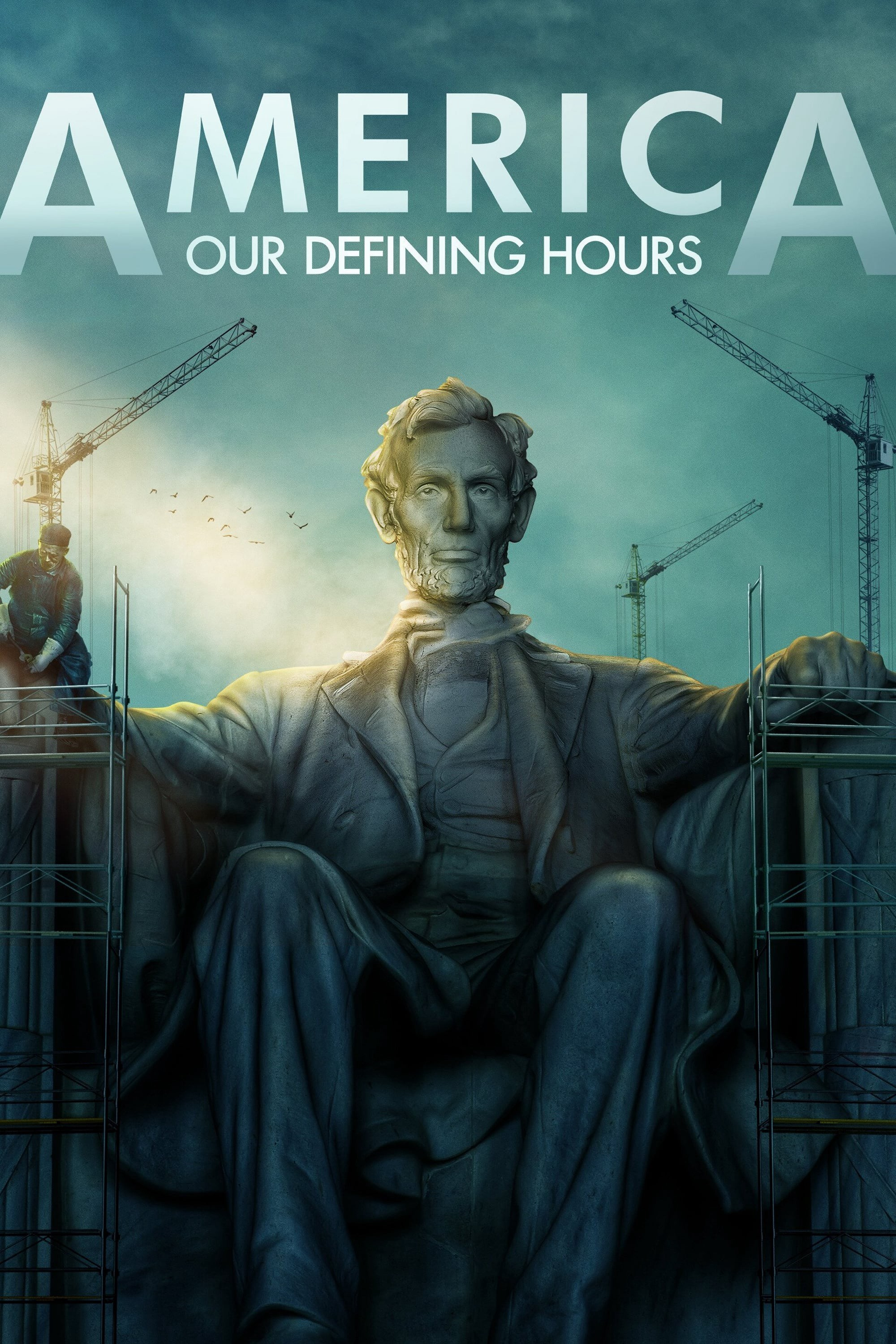 America: Our Defining Hours - Season 1