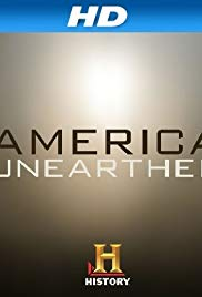 America Unearthed - Season 4
