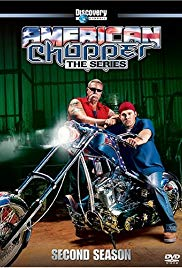 American Chopper: The Series - Season 1