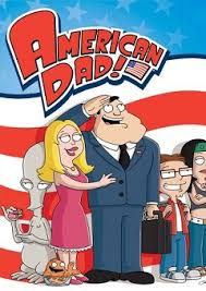 American Dad! - Season 17 Episode 23 - 300