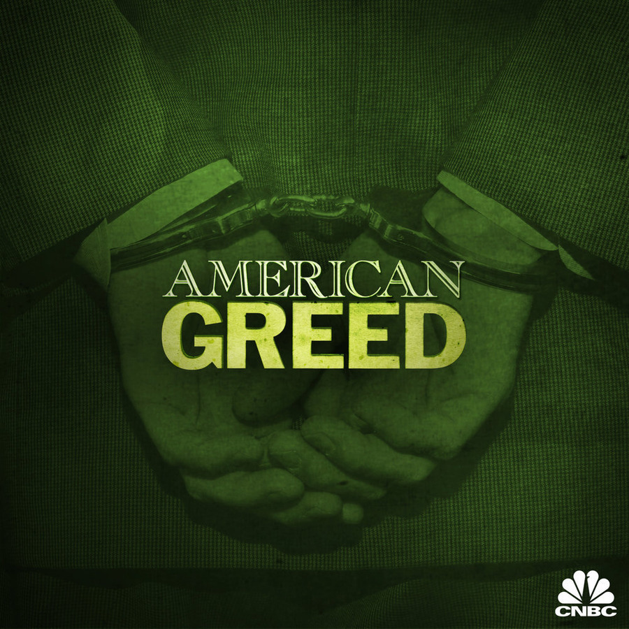 American Greed Lawyer