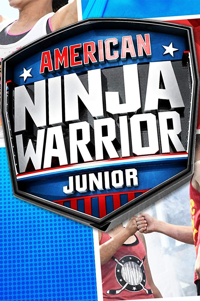 American Ninja Warrior Junior - Season 2 Episode 14 - Junior Qualifier 11