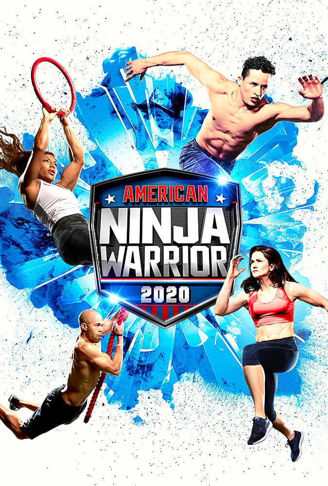 American Ninja Warrior - Season 12 Episode 3 - Qualifier 3