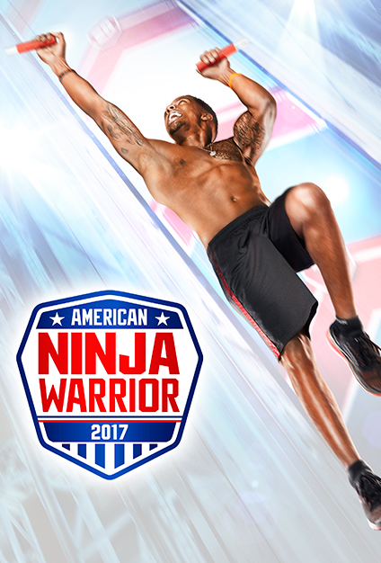 American Ninja Warrior- Season 5
