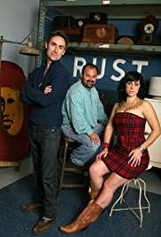American Pickers - Season 1