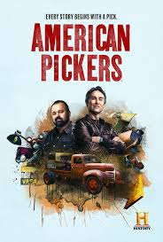 American Pickers - Season 22 Episode 2 - Hidden Harley
