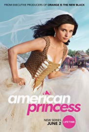 American Princess - Season 1 Episode 6 - Queen, Interrupted