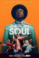 American Soul - Season 1 Episode 8