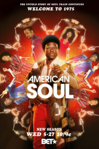 American Soul - Season 2 Episode 7 - Love Will Keep Us Together