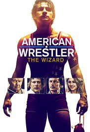 American Wrestler The Wizard