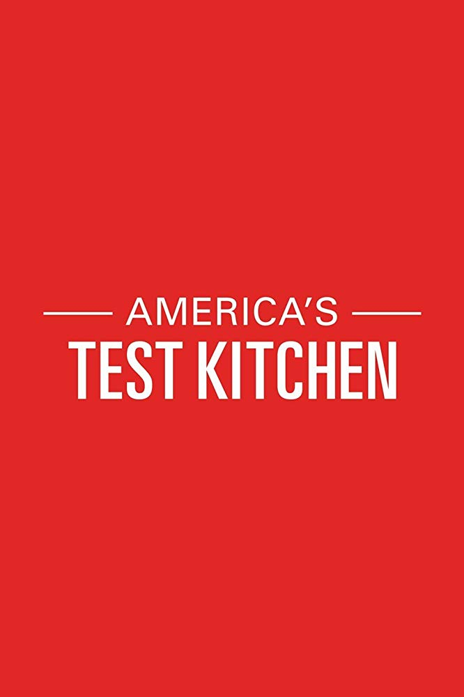 America's Test Kitchen - Season 7