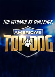 America's Top Dog - Season 1 Episode 8 - The Battle of the Garden State