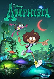 Amphibia - Season 2 Episode 1 - Handy Anne