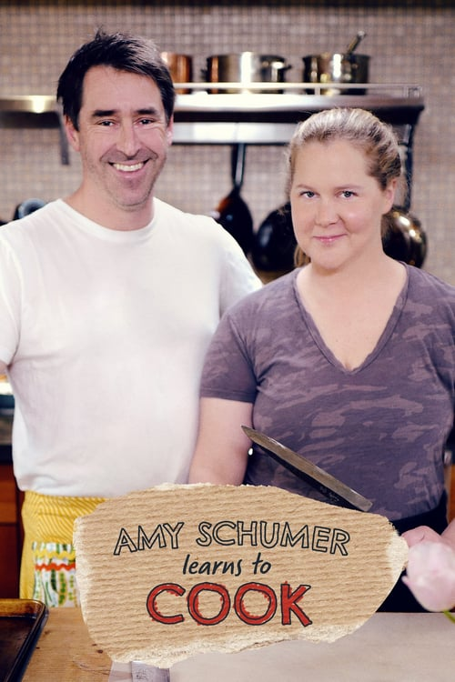 Amy Schumer Learns to Cook - Season 1 Episode 4 - Movie Night and Leftovers