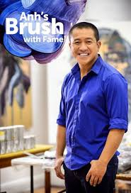 Anh's Brush with Fame - Season 3