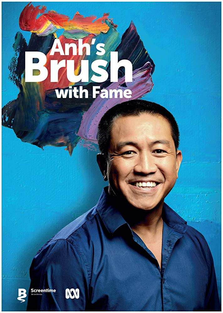 Anh's Brush with Fame - Season 4 Episode 1 - Michael Clarke