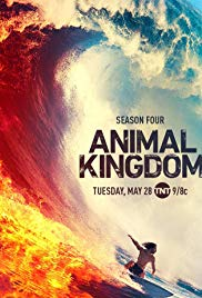 Animal Kingdom - Season 4 Episode 13 - Smurf