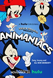 Animaniacs (2020) - Season 1 Episode 8