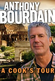 Anthony Bourdain's a Cook's Tour - Season 1 Episode 22 - A Pleasing Palate