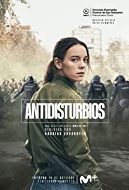 Antidisturbios - Season 1 Episode 5 - Parra