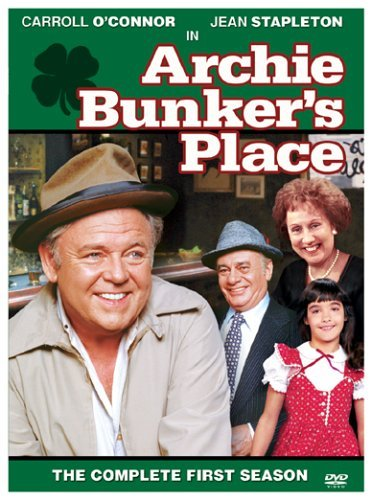 Archie Bunker's Place - Season 2 Episode 17