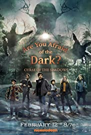 Are You Afraid of the Dark? (2019) - Season 2 Episode 3 - The Tale of the Phantom Light
