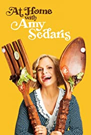 At Home with Amy Sedaris - Season 3 Episode 3 - Outdoor Entertaining