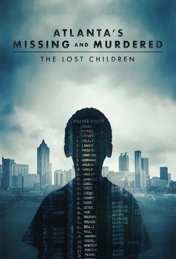 Atlanta's Missing and Murdered: The Lost Children - Season 1 Episode 1 - Part 1