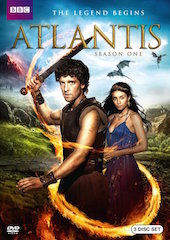 Atlantis - Season 2
