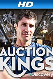 Auction Kings - Season 2