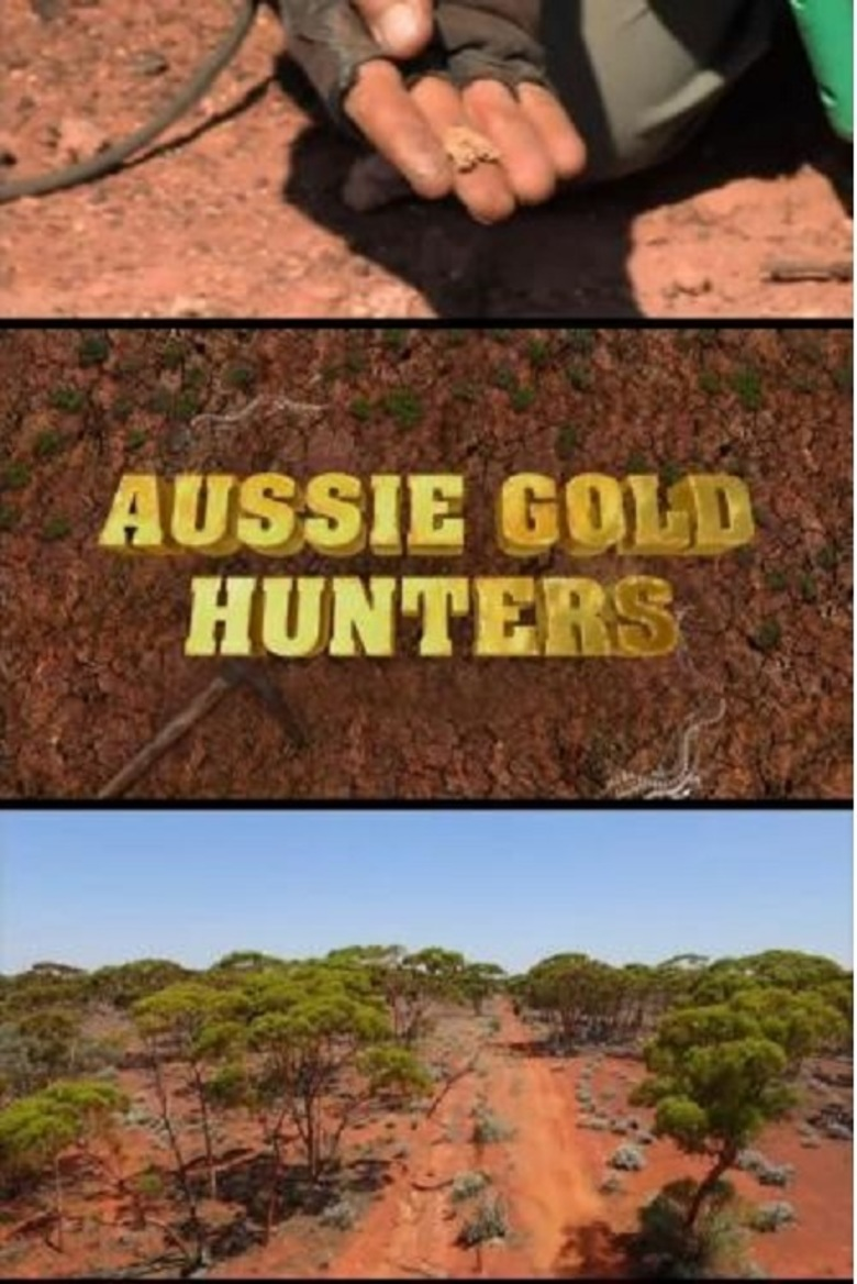 Aussie Gold Hunters - Season 1
