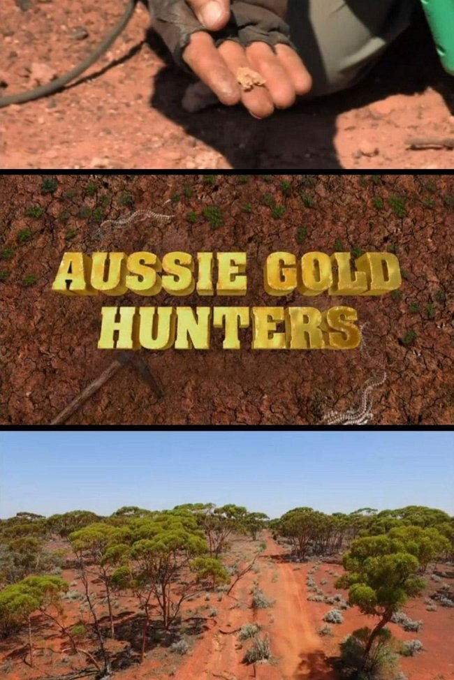 Aussie Gold Hunters - Season 6 Episode 8