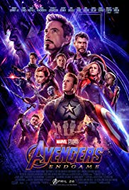 Avengers: Endgame - Full HD