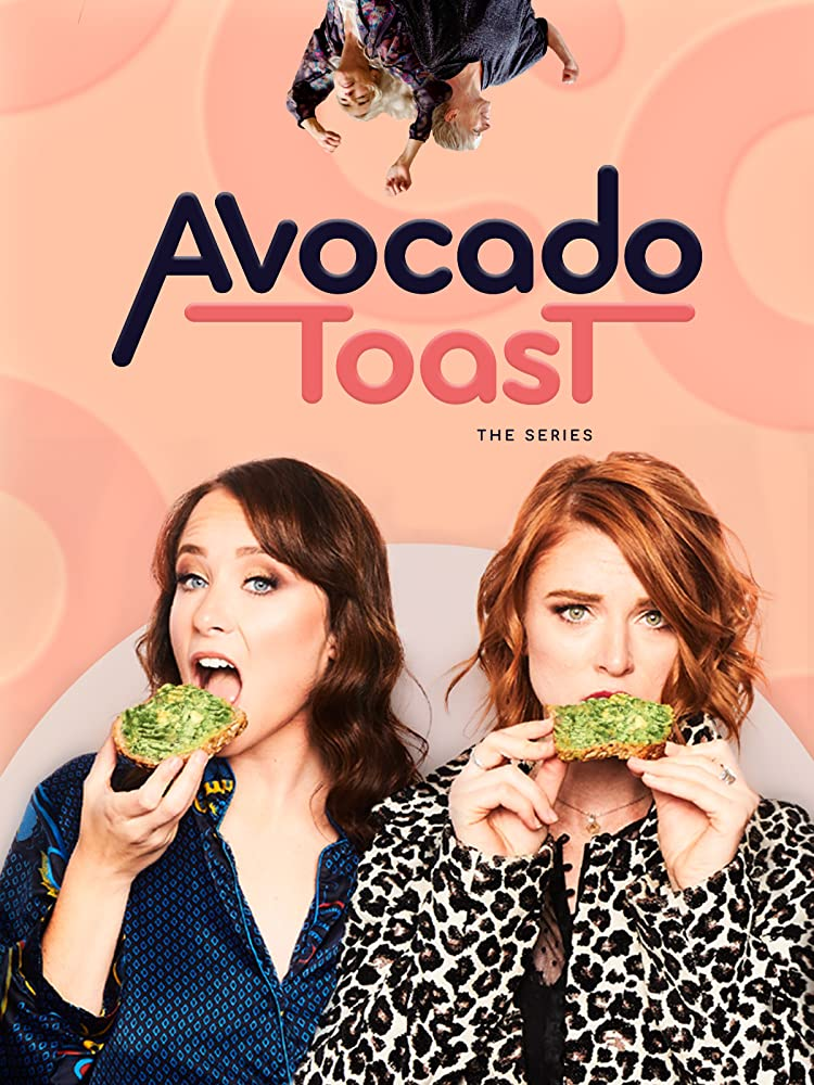 Avocado Toast: The Series - Season 1 Episode 10 - All That's Left is a Pit