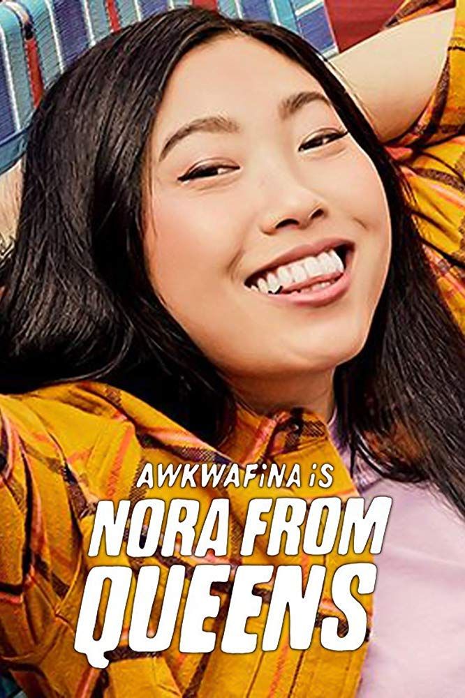 Awkwafina Is Nora From Queens - Season 1 Episode 5 - Paperwork