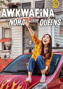 Awkwafina Is Nora From Queens - Season 2 Episode 10 - Home