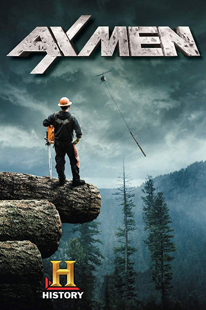 Ax Men - Season 10 Episode 7 - Measure Twice, Cut Once