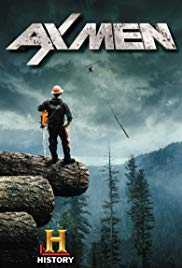 Ax Men season 4 Episode 20