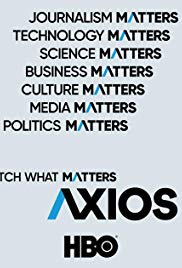Axios - Season 3 Episode 16