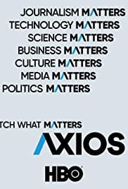 Axios - Season 4 Episode 5