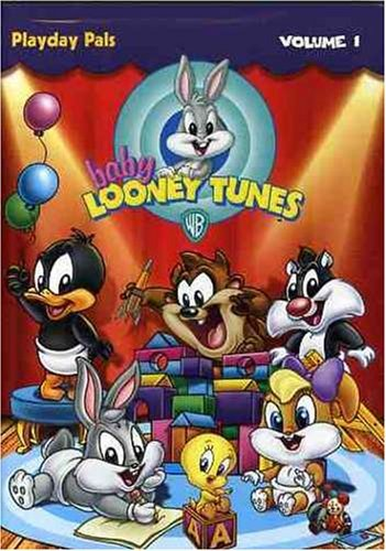 Baby Looney Tunes - Season 2