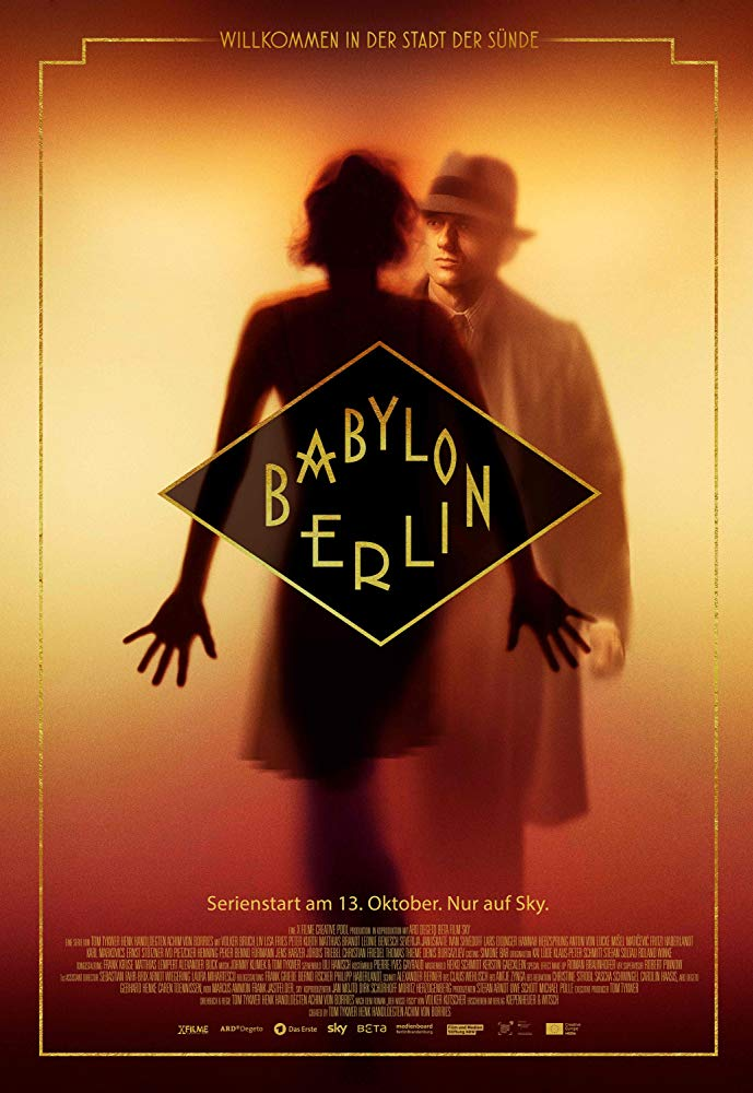 Babylon Berlin - Season 3