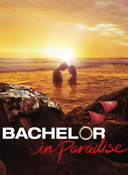 Bachelor in Paradise - Season 1