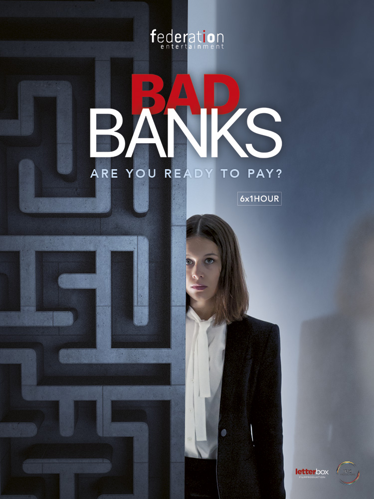 Bad Banks - Season 2