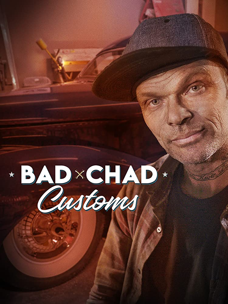 Bad Chad Customs - Season 2 Episode 6 - Performance Pinto